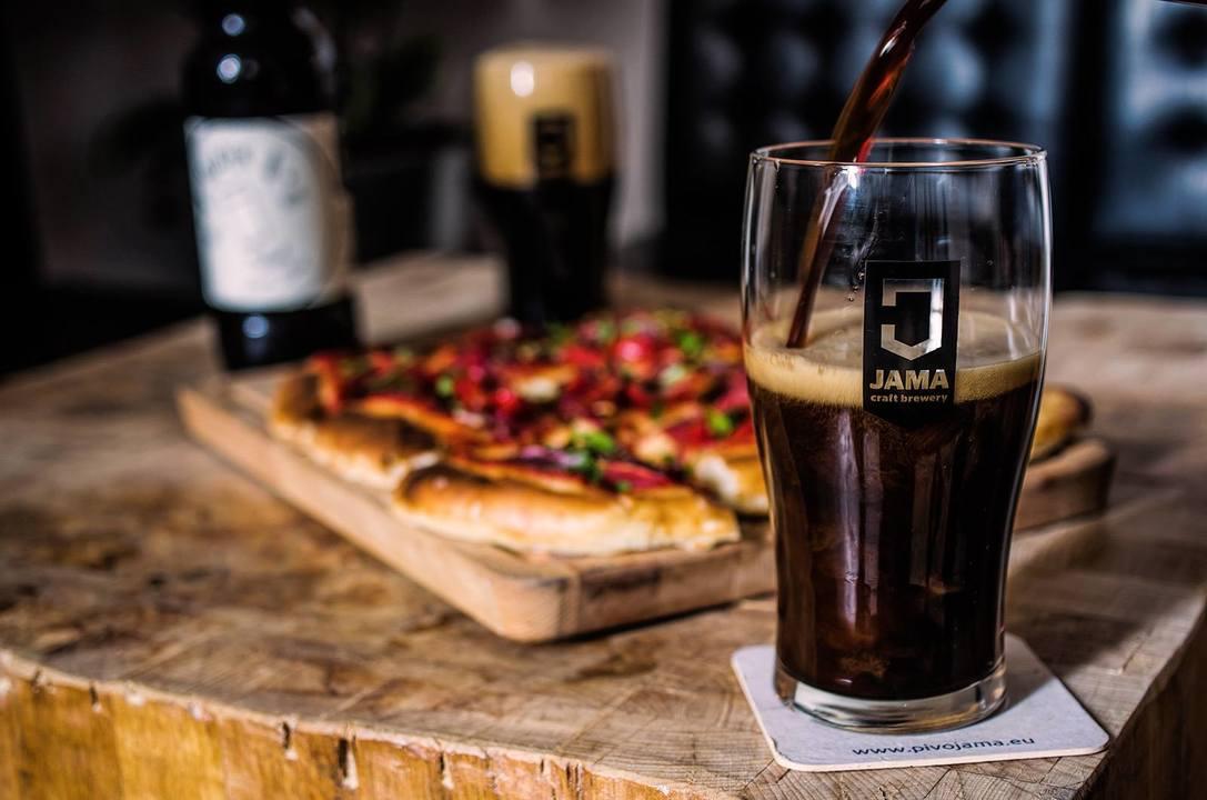 JAMA Craft Brewery