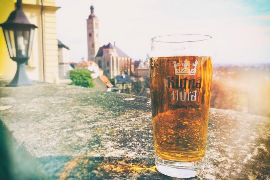 Kutná Hora pivo