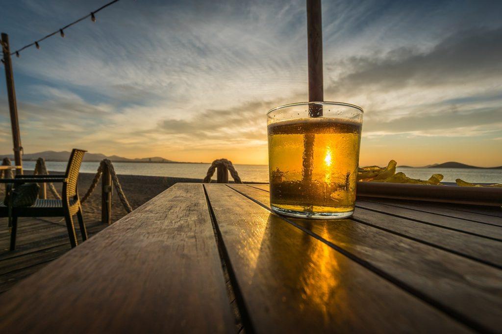 Pivní styl na léto