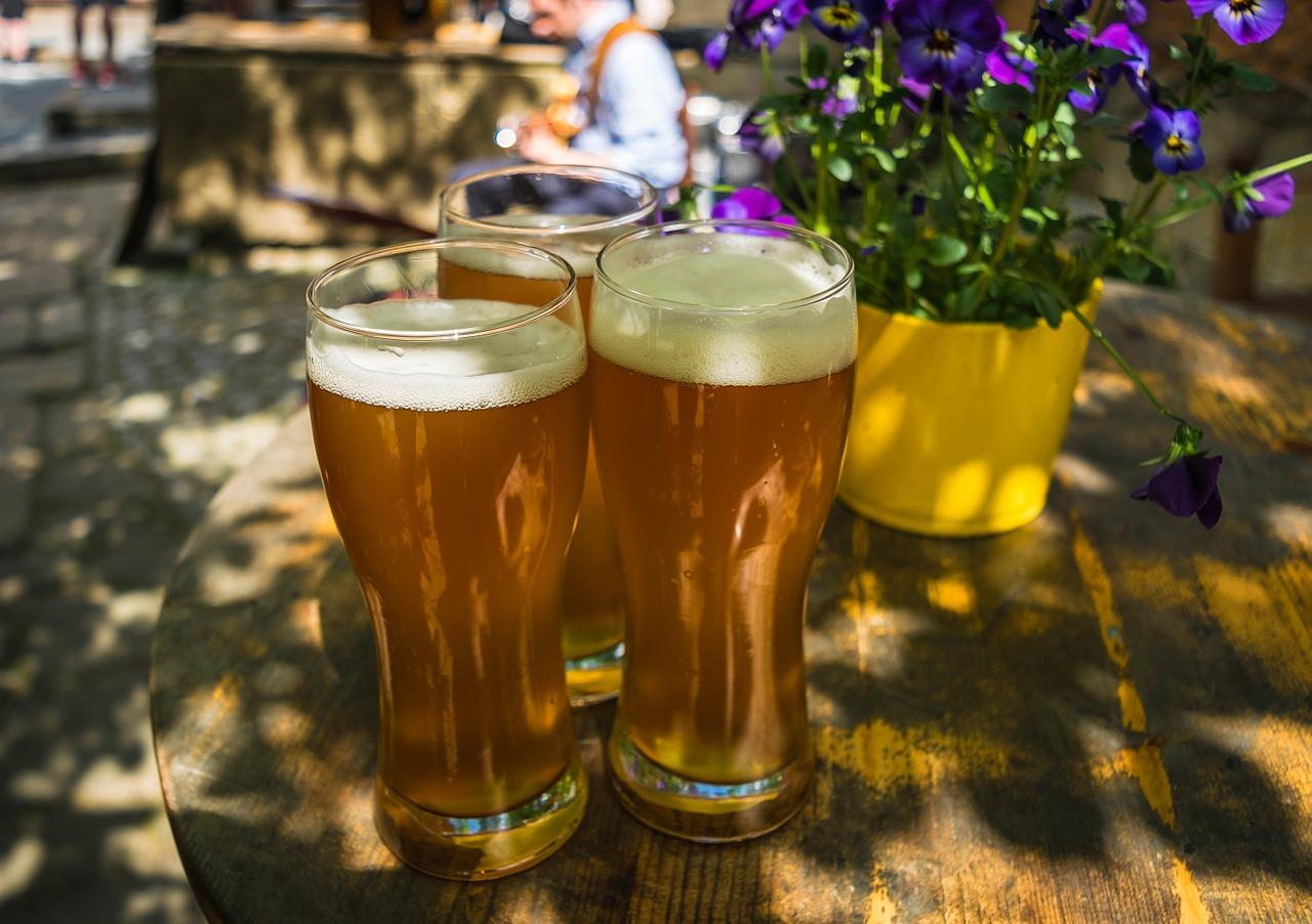Letní pivní styl