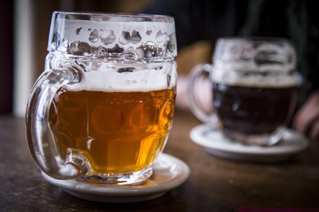 Pivní kultura a produkce