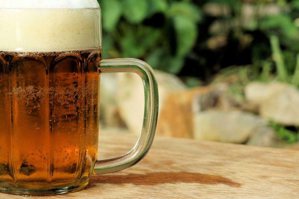 Pivo, Bier & Ale - Prazdroj