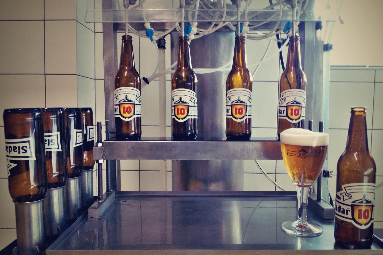 Hanácký pivovar Olomouc