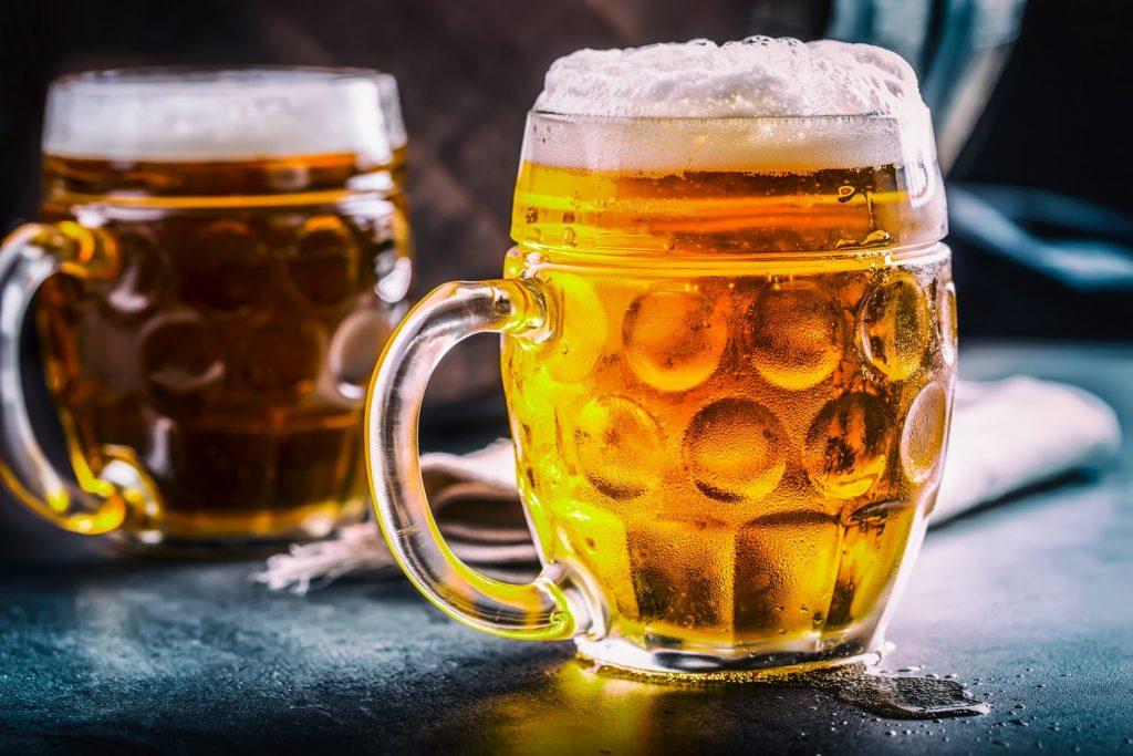České pivo v roce 2018