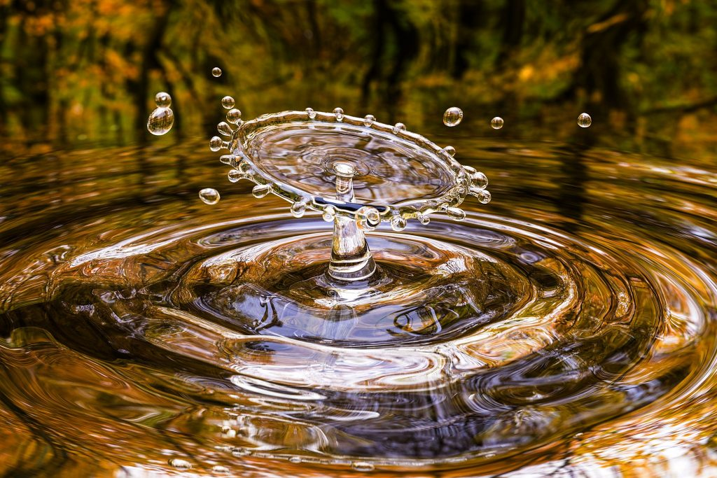 Dobrá voda živá