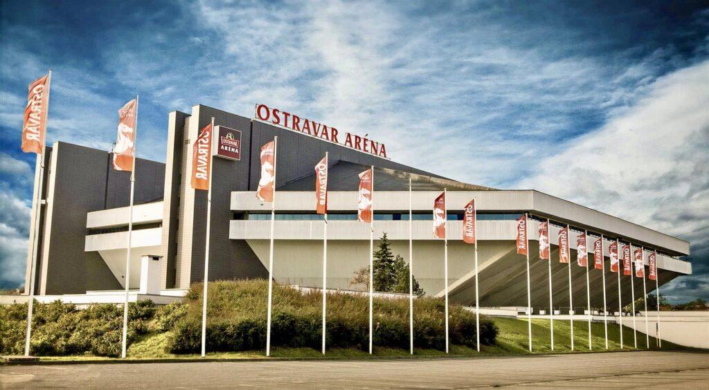 Ostravar Aréna