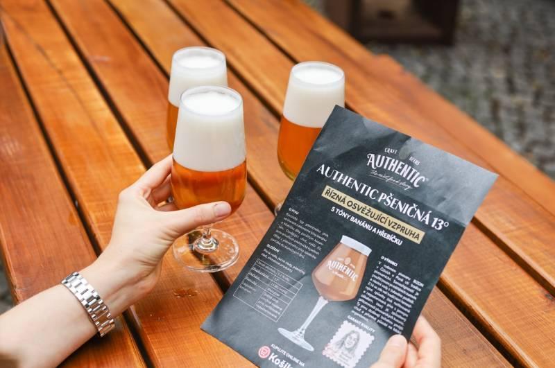Piva Authentic